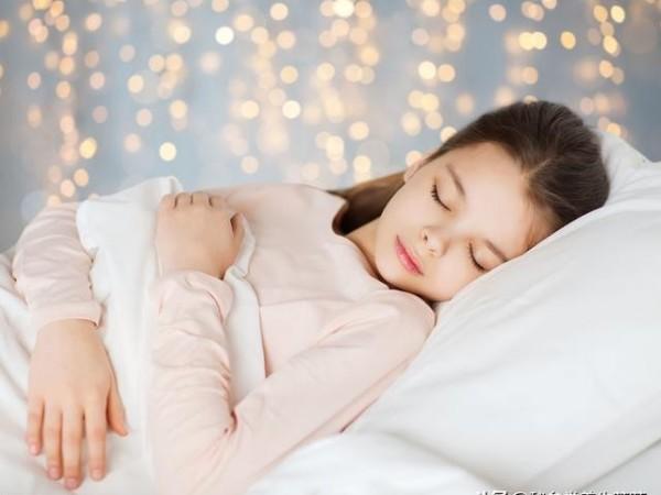 拥有优质睡眠,健康的身体