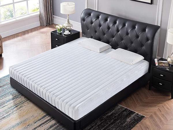 雨辉真空压缩卷包席梦思海绵1.5m1.8米软家用宿舍加厚床垫可定制F148