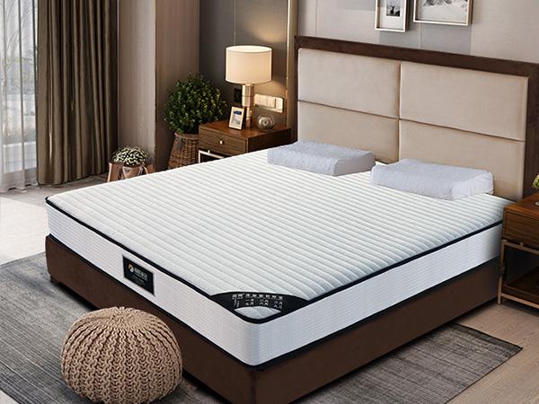 雨辉酒店智能共享床垫:智能+共享