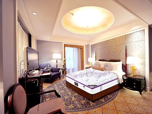 酒店床垫迎来新挑战,未雨绸缪是关键