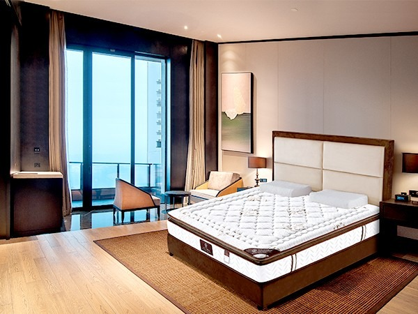 雨辉床垫揭秘选购酒店床垫的方法