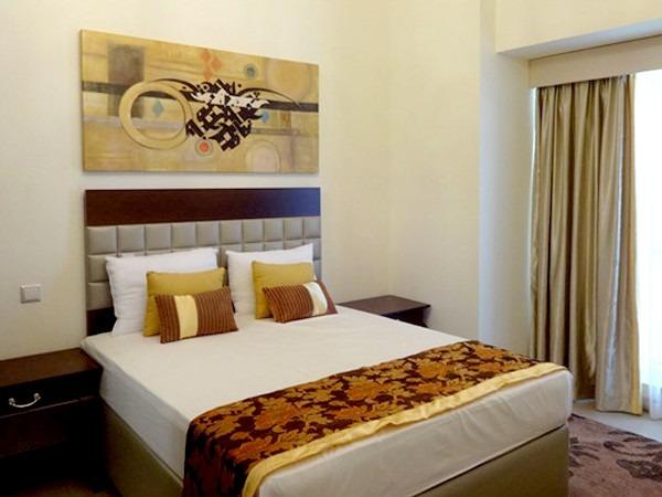 上海迪士尼时尚酒店床垫定制案例