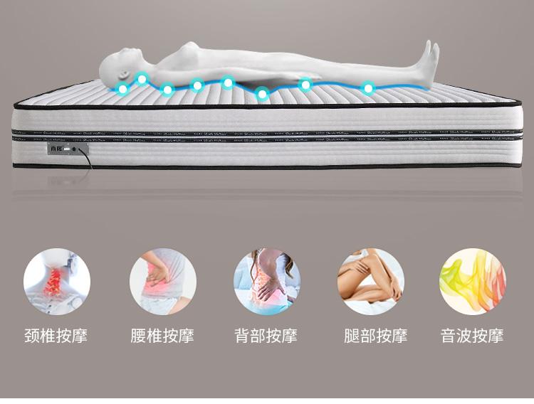 雨辉酒店共享床垫