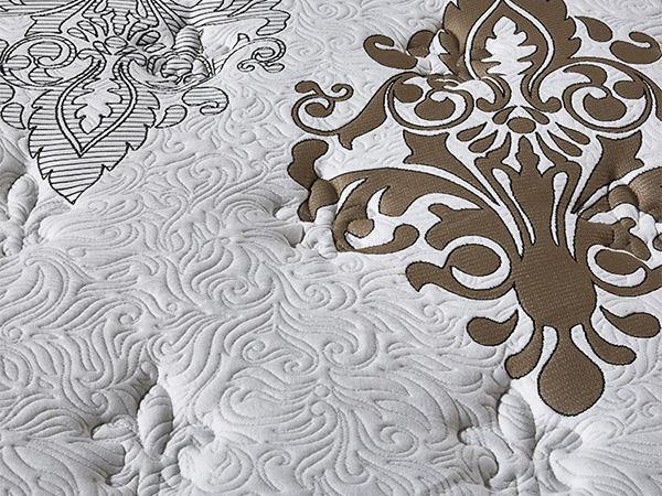 雨辉床垫天然乳胶床垫独立弹簧1.5m/1.8米床软硬席梦思YH9020民用床垫