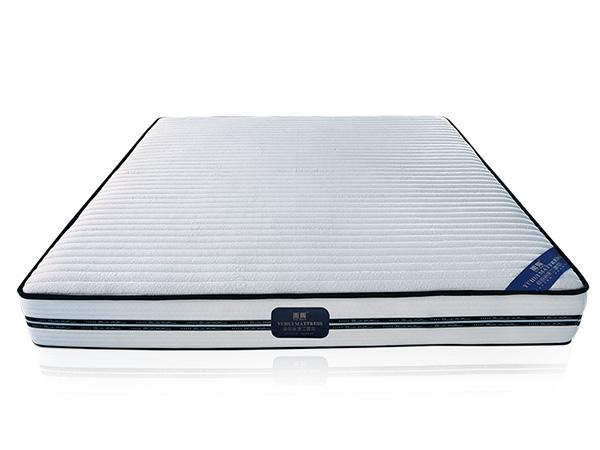 酒店健康睡眠智能按摩共享床垫系统