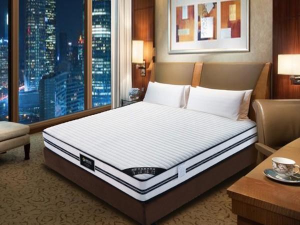 雨辉第一代加强版智能按摩床垫1.5多功能共享按摩乳胶床垫1.8米