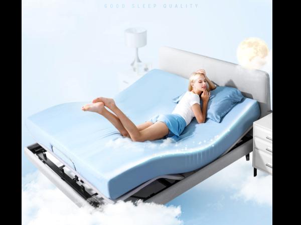 智能共享床垫与健康睡眠的完美结合