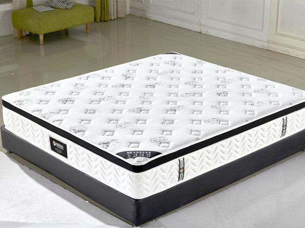 乳胶床垫真的有那么好吗?与其他材料的优势在哪里?