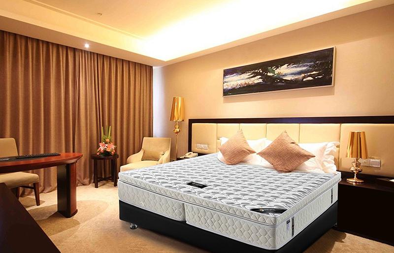 酒店床垫定制