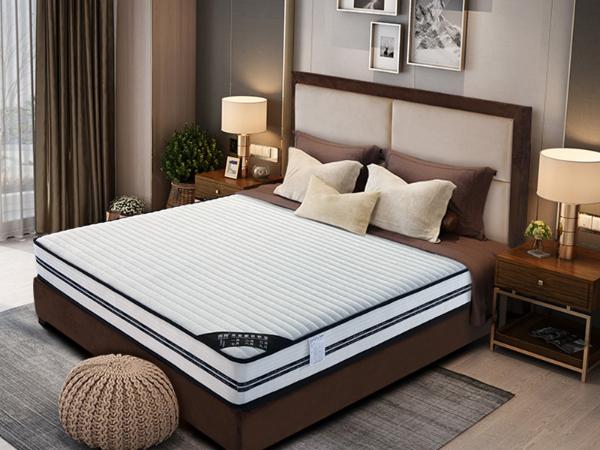 选择一张好的床垫,让你一觉睡到天亮