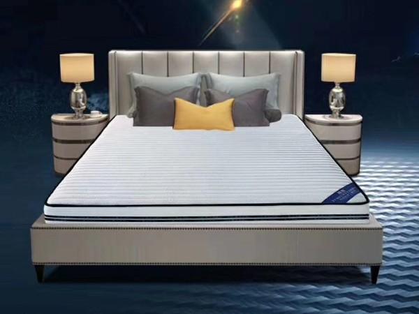 共享床垫,雨辉智能共享原料,酒店无需为成本买单!